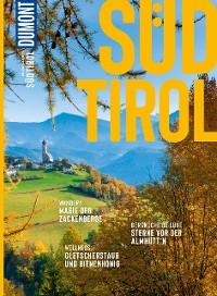 Cover DuMont Bildatlas 203 Südtirol