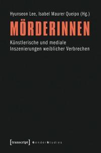 Cover Mörderinnen