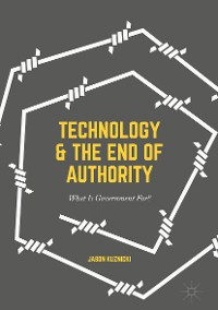Cover Technology and the End of Authority