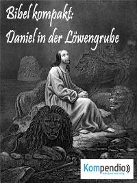 Cover Daniel in der Löwengrube