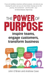 Cover Power of Purpose