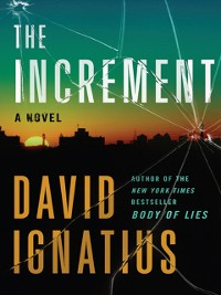 Cover The Increment: A Novel