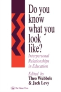 Cover Do You Know What You Look Like?