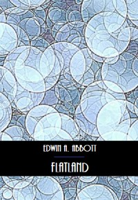 Cover Flatland (Illustré)