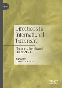 Cover Directions in International Terrorism