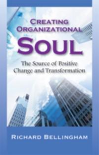 Cover Creating Organizational Soul