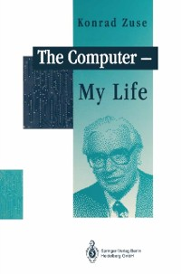 Cover Computer - My Life