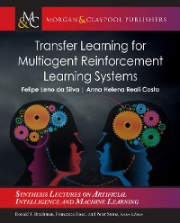 Cover Transfer Learning for Multiagent Reinforcement Learning Systems