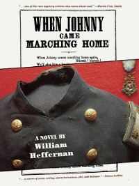 Cover When Johnny Came Marching Home