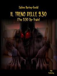 Cover Il Treno Delle 9.30
