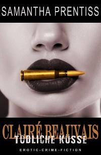 Cover Tödliche Küsse