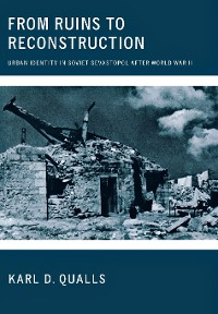 Cover From Ruins to Reconstruction