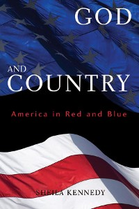 Cover God and Country