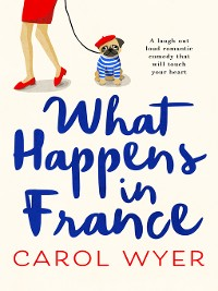 Cover What Happens in France