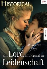 Cover Ein Lord entbrennt in Leidenschaft