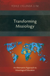 Cover Transforming Missiology