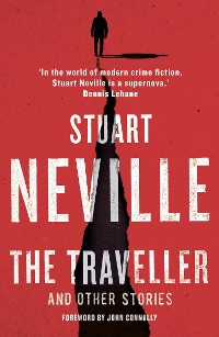 Cover The Traveller and Other Stories