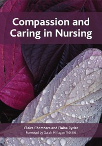 Cover Compassion and Caring in Nursing