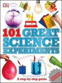 Cover 101 Great Science Experiments
