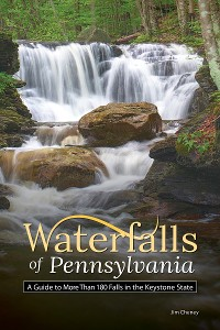 Cover Waterfalls of Pennsylvania