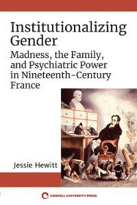 Cover Institutionalizing Gender