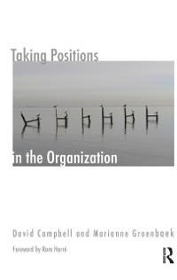 Cover Taking Positions in the Organization