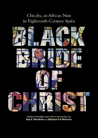 Cover Black Bride of Christ