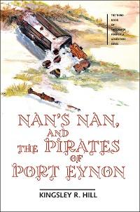 Cover Nan's Nan and the Pirates of Port Eynon