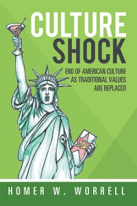 Cover Culture Shock