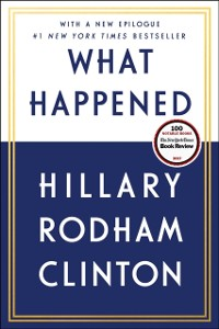 Cover What Happened