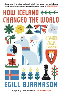 Cover How Iceland Changed the World