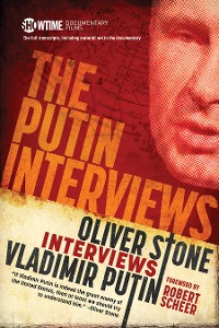 Cover The Putin Interviews