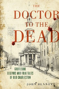Cover The Doctor to the Dead