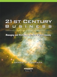 Cover 21st Century Business