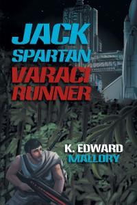 Cover Jack Spartan Varaci Runner