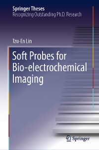Cover Soft Probes for Bio-electrochemical Imaging