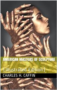 Cover American Masters of Sculpture