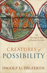 Cover Creatures of Possibility