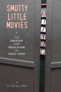 Cover Smutty Little Movies