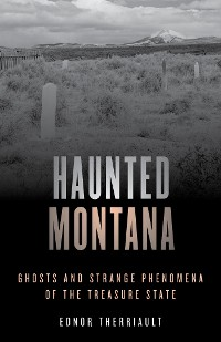Cover Haunted Montana