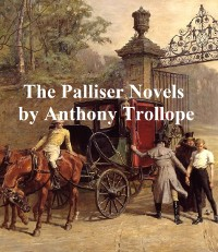 Cover Palliser Novels