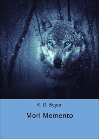 Cover Mori Memento