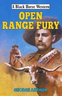 Cover Open Range Fury