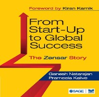 Cover From Start-Up to Global Success