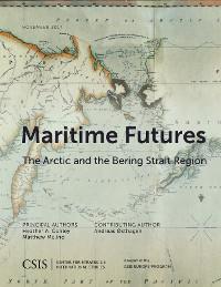 Cover Maritime Futures