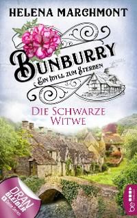 Cover Bunburry - Die Schwarze Witwe