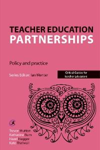Cover Teacher Education Partnerships