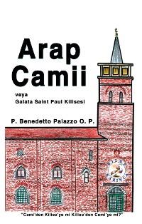 Cover Arap Camii