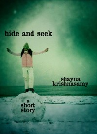 Cover Hide and Seek: A Short Story