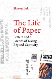 Cover The Life of Paper